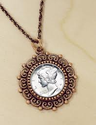 Silver Beaded pendant