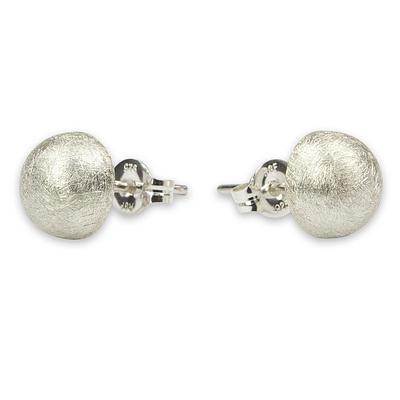 Unique Modern  Stud Earrings