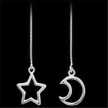 Fashion Silver earrings