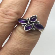 amethyst ring,silver ring,silver amethyst ring,amethyst stone,amethyst jewelry,silver stone jewelry,stone ring,gemstone ring,bohemian ring